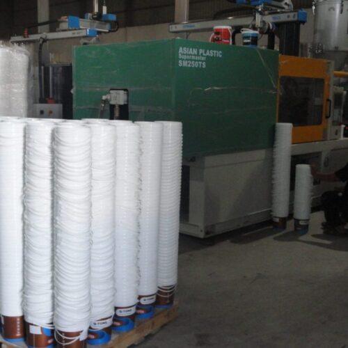 Polypro Plastic