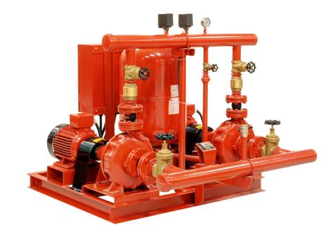 Fire-Pumps-NON-UL