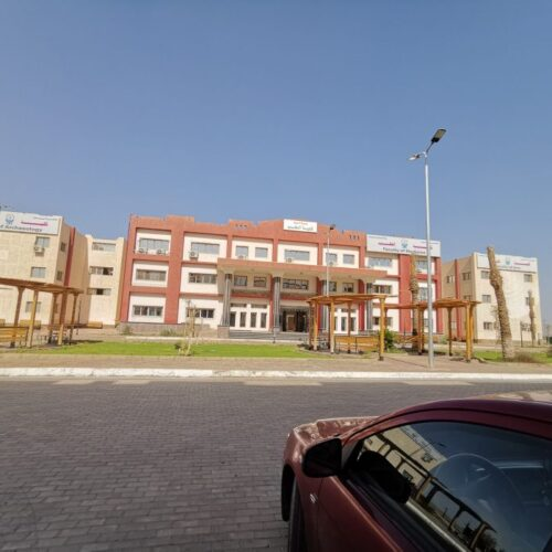 Faculty Of Arts